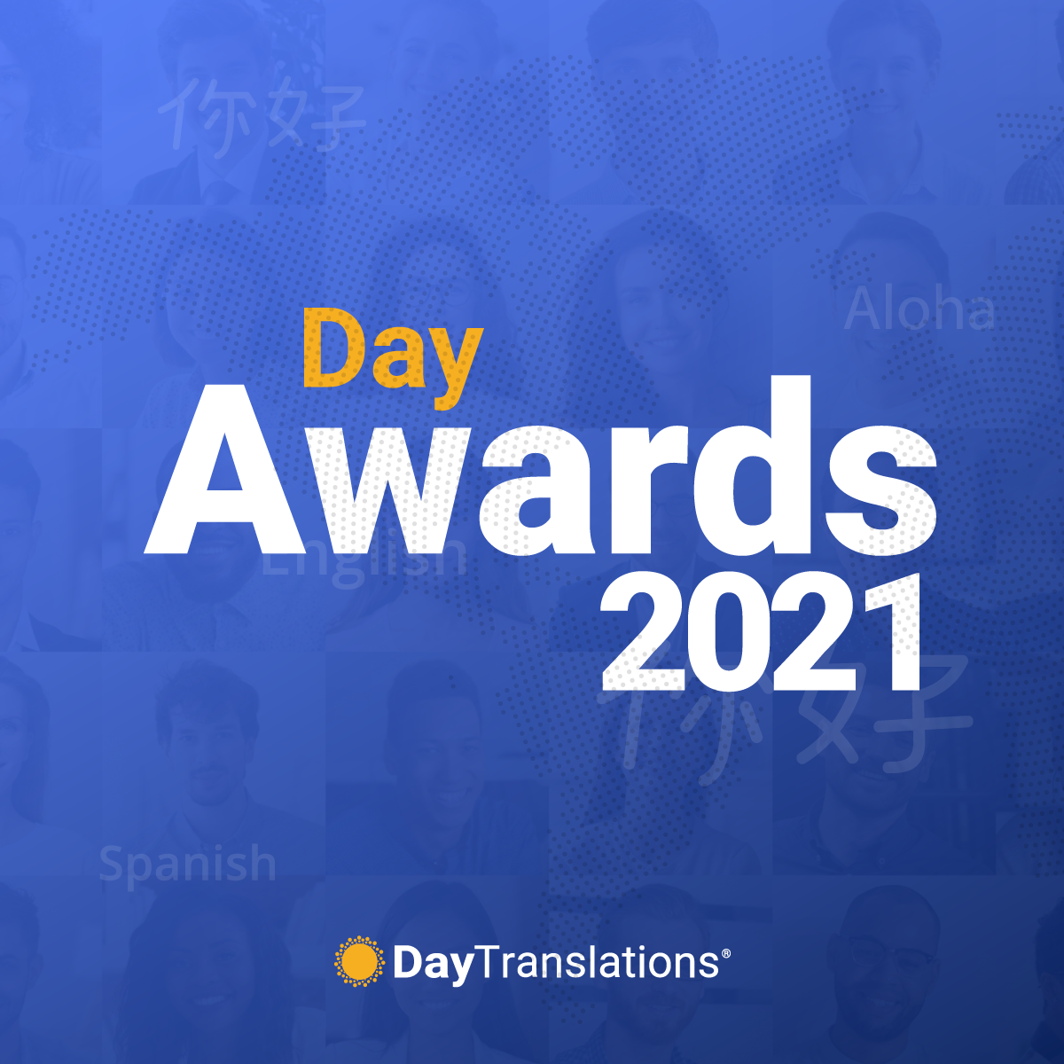 day awards